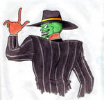 The Mask-3