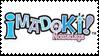 Imadoki stamp by sixthkidfromthestarz