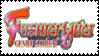 fushigiyugi genbu kaiden stamp by sixthkidfromthestarz