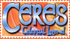 ceres - celestial legend stamp by sixthkidfromthestarz