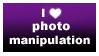 photo manipulation stamp by sixthkidfromthestarz