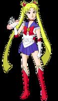 Sailor Moon for Psyconorikan