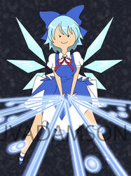 It's Cirno Time!