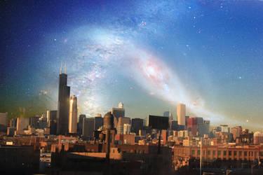Chicago Nebula