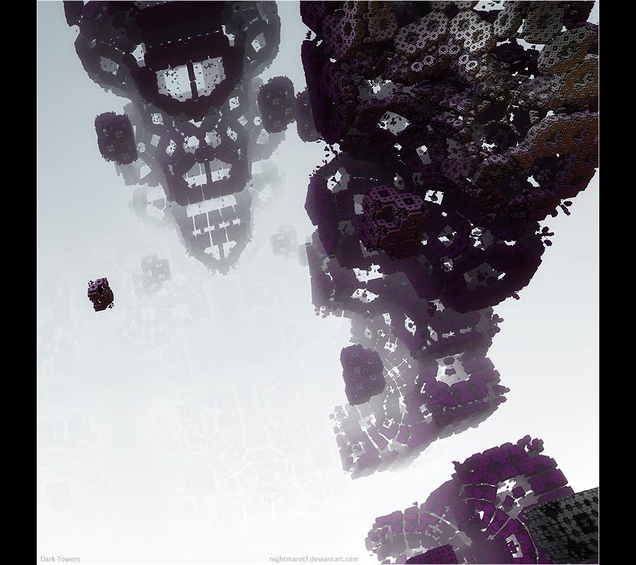 AI: Dark Towers by NightmareTF