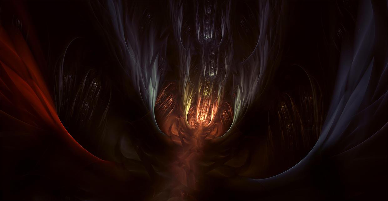 Path of Despair by NightmareTF