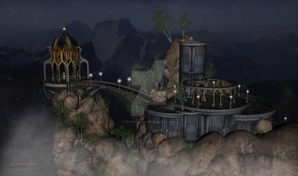 Elven Citadel