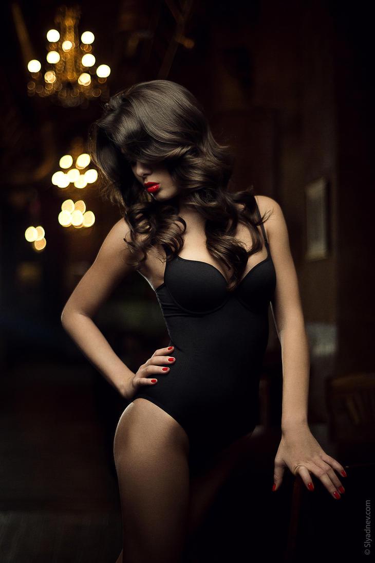 Glamour by slyadnev