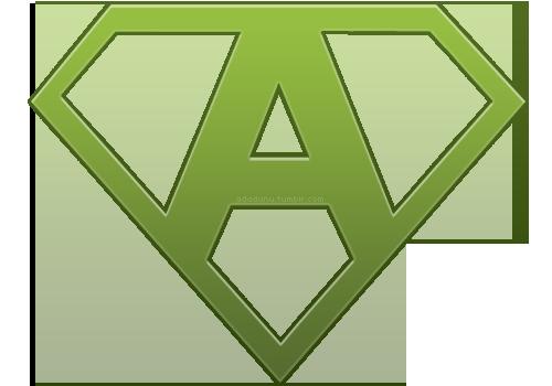 Super A by Adadanu