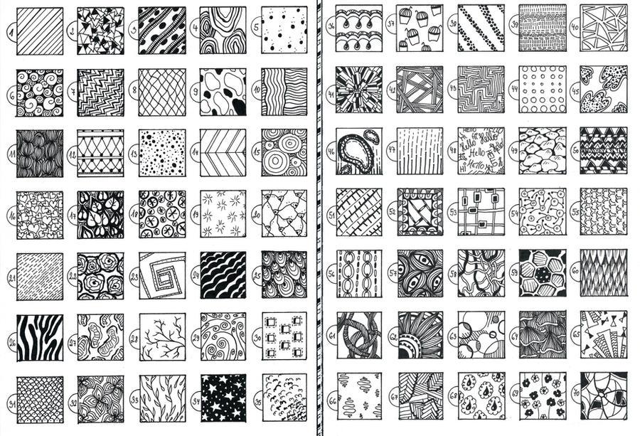 Pdf Zentangle Patterns Flowers strongwindhz New Zentangle Patterns Pdf