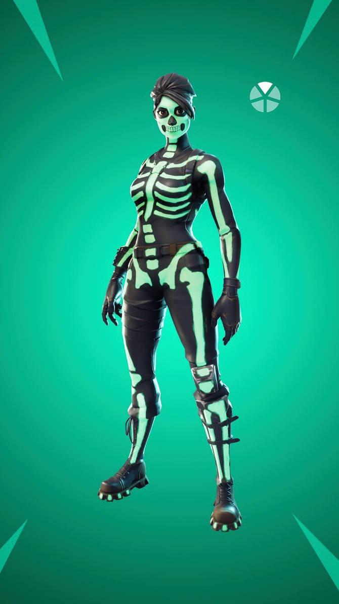 skull ranger by fortnite skins - fortnite skull ranger png