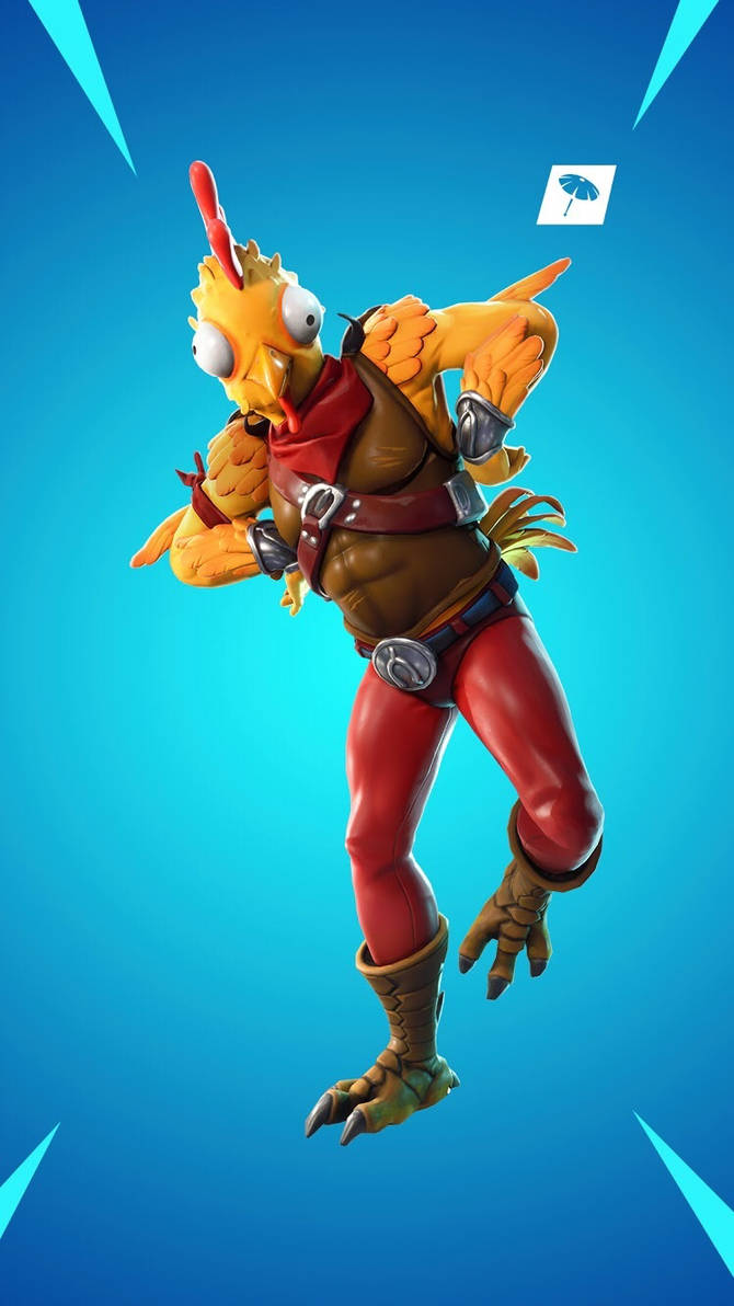 Fortnite Skins Skins From Epic Deviantart