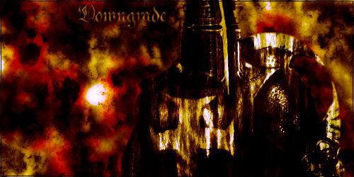 Knight -Grunge-
