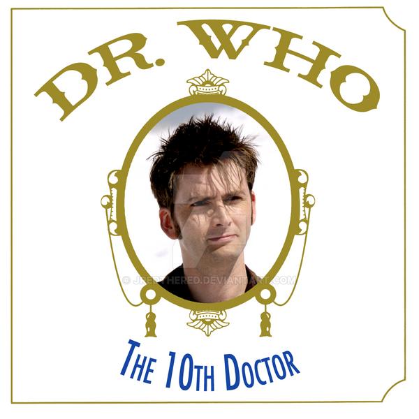 Doctor Who/Dr. Dre Mash Up Album Cover By Jredthered On DeviantArt