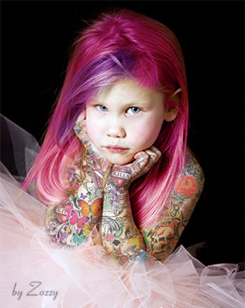 tattoo ideas for woman