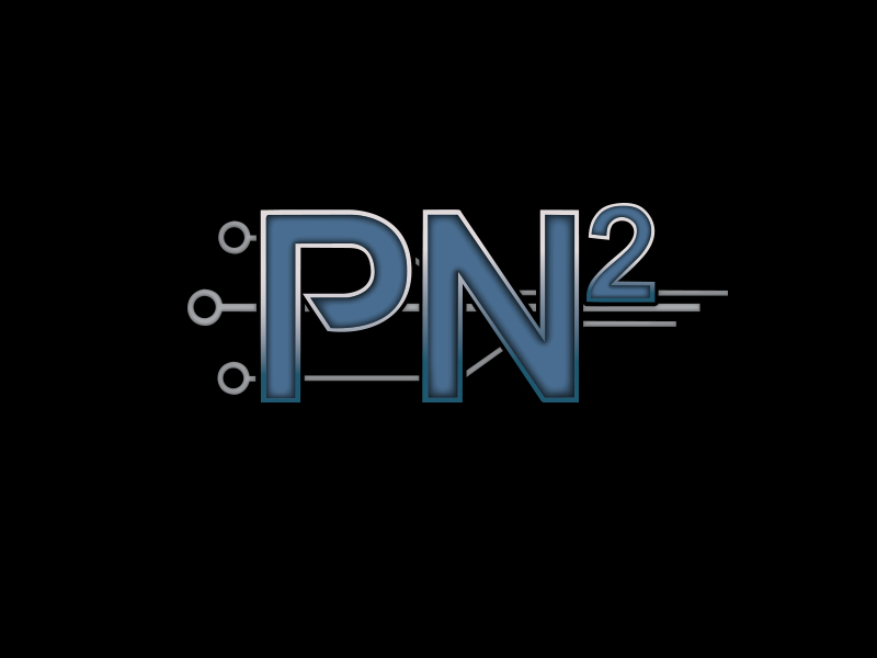 Logo: PN2: Play Nice Play Now by AneiA11