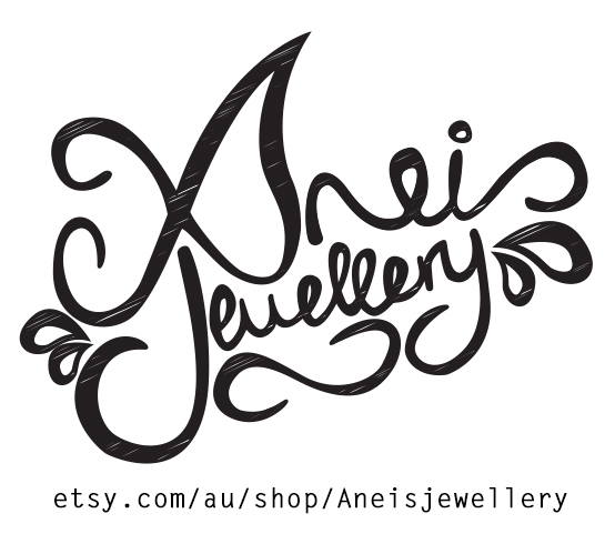 Aneis Jewellery Logo by AneiA11