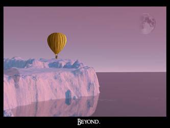 Beyond.