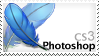 Photoshop cs3 Stamp by klakier666
