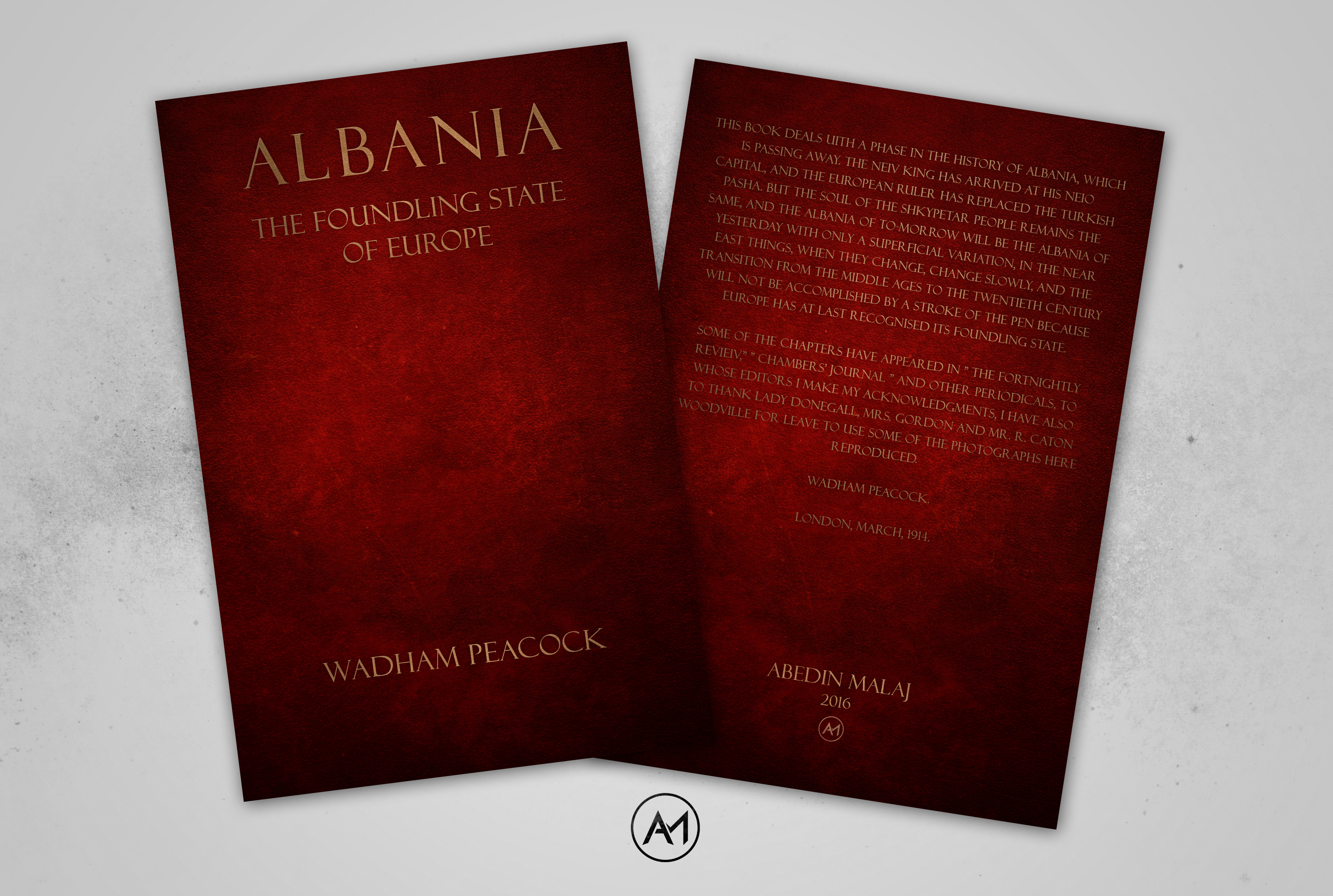 Albania The Foundling State Of Europe Book Covers by AbizZ on DeviantArt