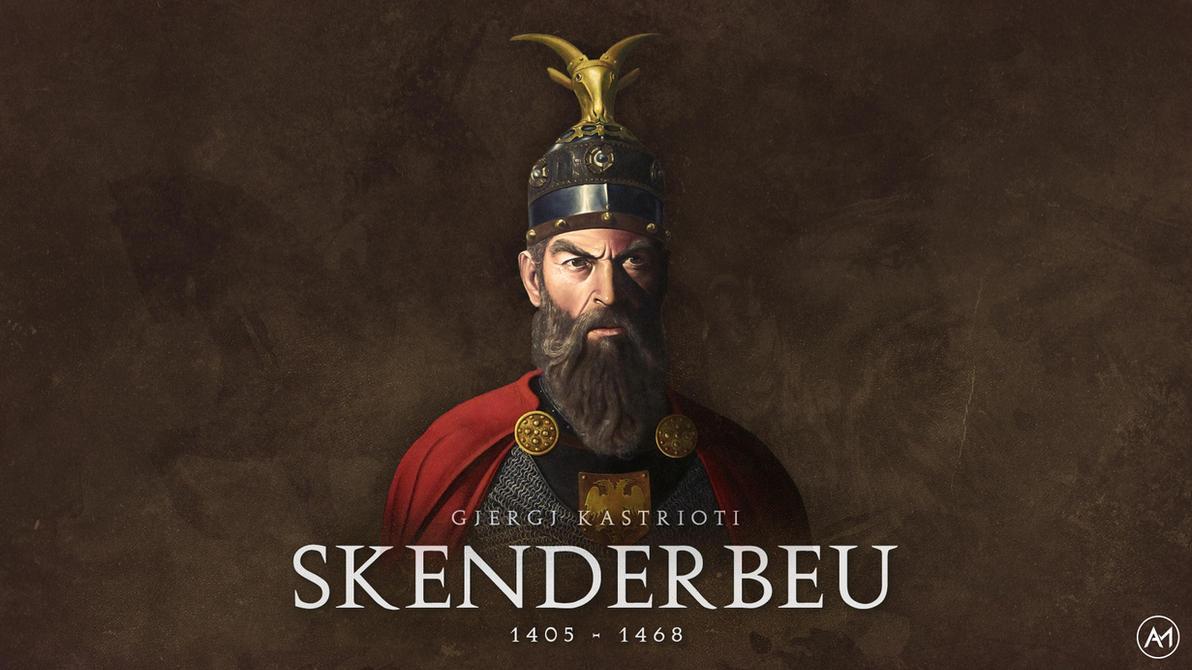 Image result for skenderbeu
