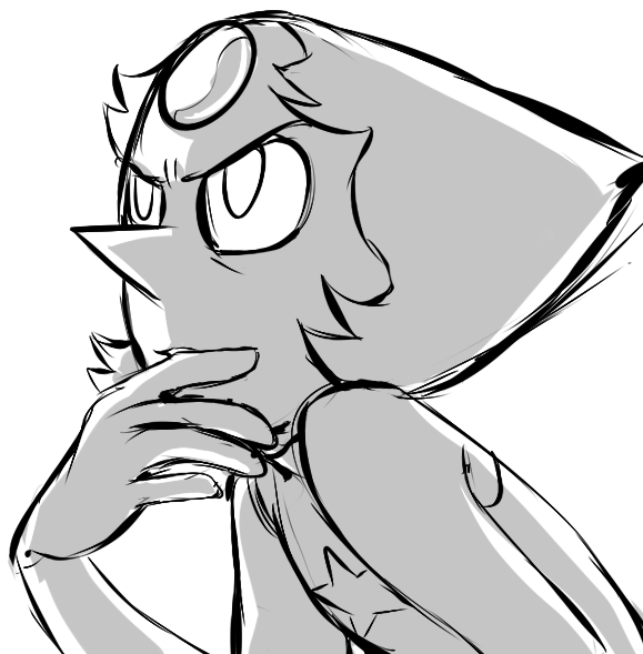 A Pearl Doodle!