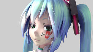 TDA Miku Tatto