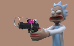 Rickle in Time Preview by juzmental