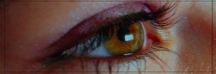 Lethal eye
