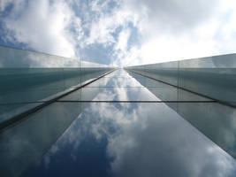 my own sky by AndreiKanake