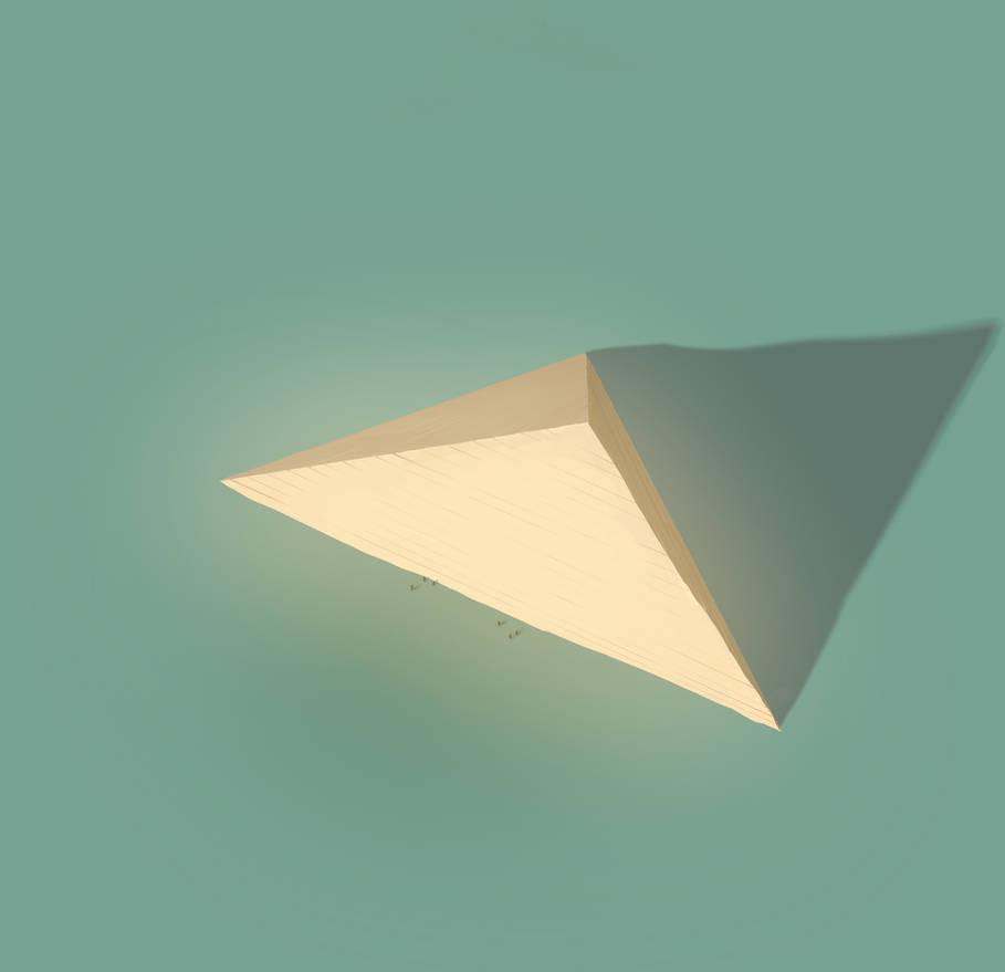 Pyramid by BurnoutBeat