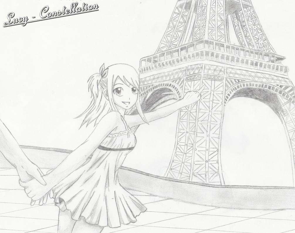 Caf Ef Bf Bd Joli Paris
