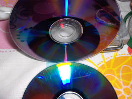 DVD IIV by Treggats
