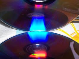 DVD V by Treggats