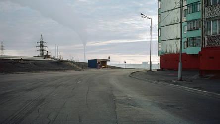 Norilsk 2013