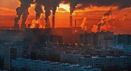 From Russia with GHG