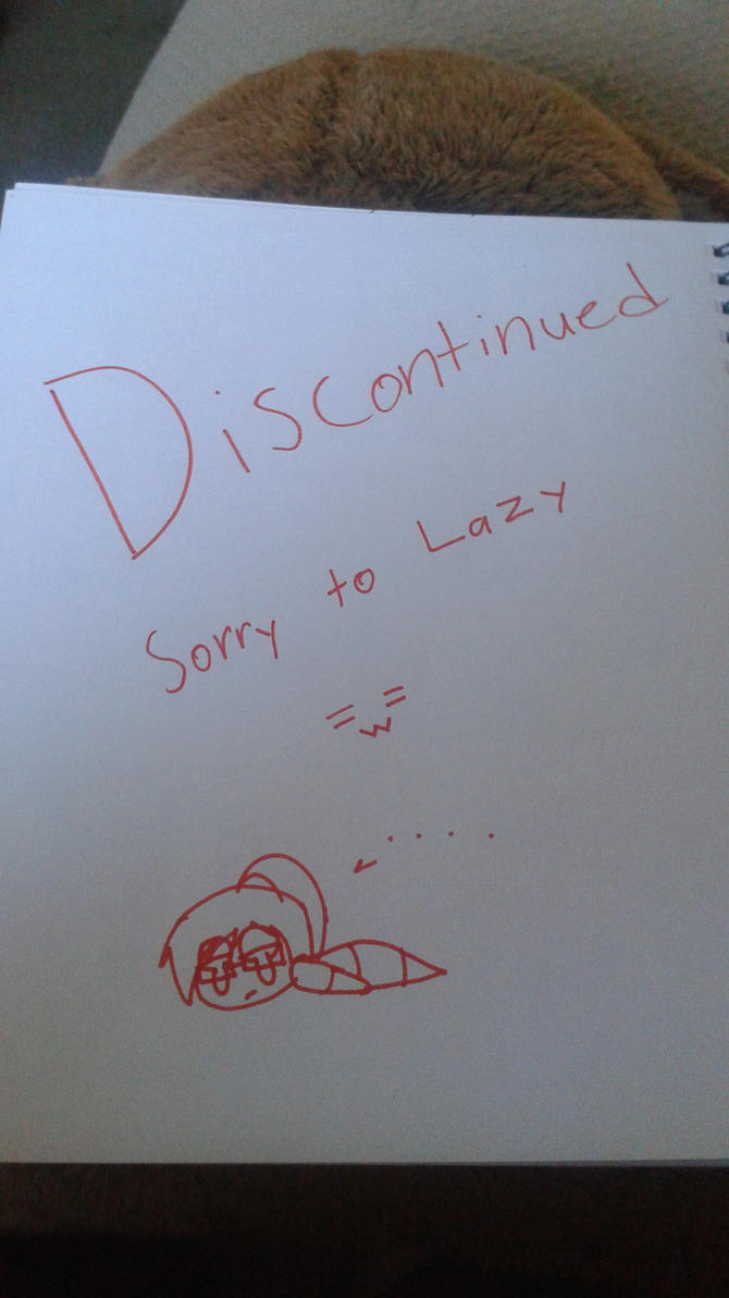 FNAF: TLCOF Comic DIscontinue by pollydragon