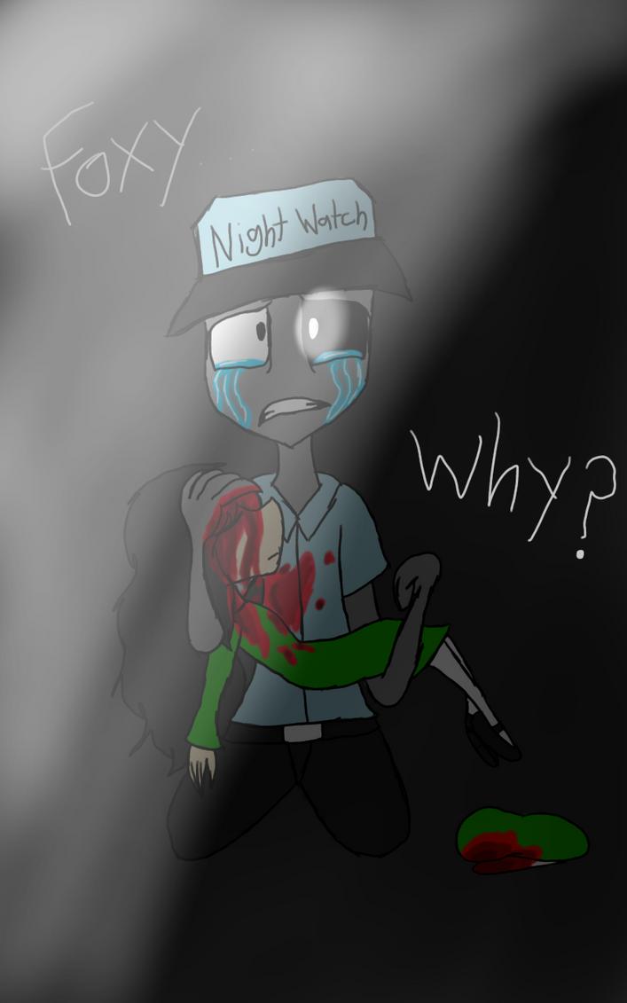 Why? by pollydragon