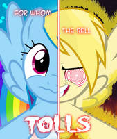 MLP - Two Sides: Elements of Destruction by Snicket324
