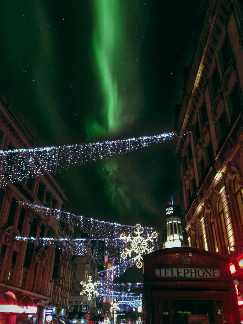 Regent skylight by Thomaskellerman