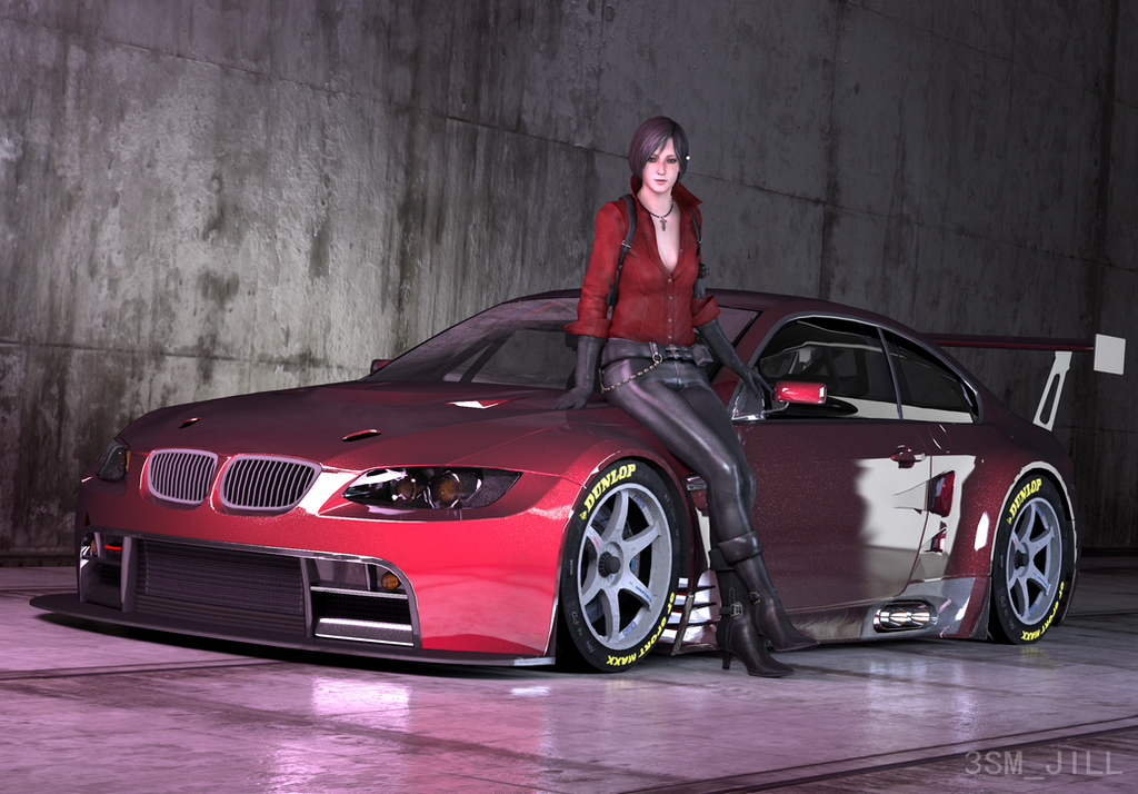 ada BMWgt2 by 3SMJILL