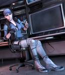 Jill is cool