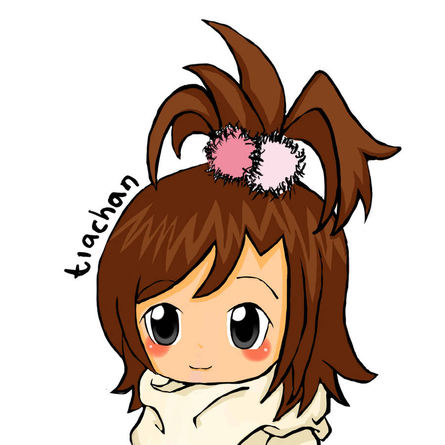 tiachan's Profile Picture