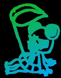 Grandpa Frogie TM Avatar