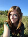 The Dryad -My LARP costume-
