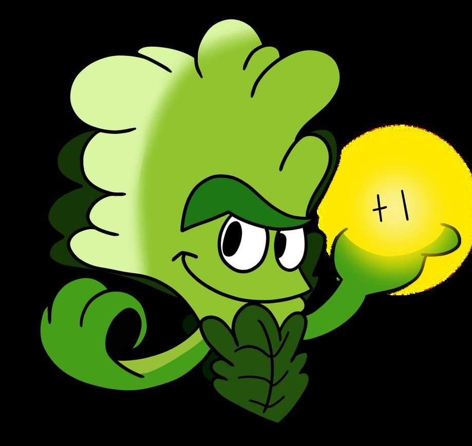 Plants VS Zombies - Molekale by MarioJoe11