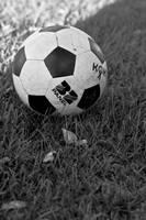 Soccer Ball by Oiseauii