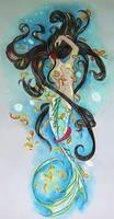 Mermaid by aquagurl83