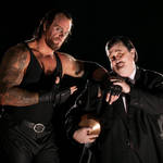 Taker and Paul Bearer by hopeless-romance45