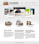 boxrabbit - website design